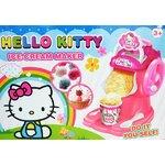 Hello Kitty Ice-cream Maker เครื่องทำไอศครีม
