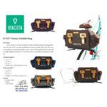 VINCITA : B153T กระเป๋าใต้อานเทมโป้ Tempo Saddle Bag