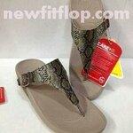 รองเท้า Fitflop Skinny No.F0295