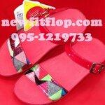 รองเท้า Fitflop Souza  No.F0650