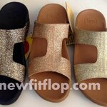 รองเท้า Fitflop Astrid Sandal No.F0019