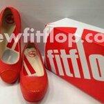 รองเท้า fitflop ไซส์ 38 No.18