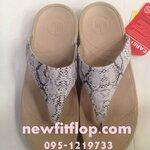 รองเท้า Fitflop  No.F0375