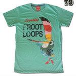 เสื้อยืดชาย Lovebite Size M - Froot Loops