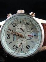 นาฬิกา Mont Blanc ระบบ Automatic งาน AAA สวยขั้นแทพ งานดี