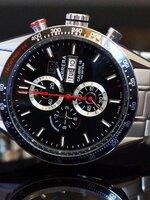 นาฬิกา TAG Heuer Carrera Calibre 16 งานเกรด mirror รุ่นใหม่แบบใหม่ล่าสุด