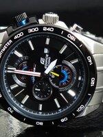 นาฬิกา Casio Edifice Red Bull Racing Limited Edition รุ่น EFR-520RB-1A เวอร์ชั่นนักขับ เทพสุดๆ