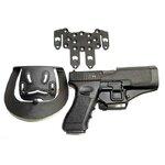 ซองปืนปลดไว Blackhawk สำหรับ Glock 17