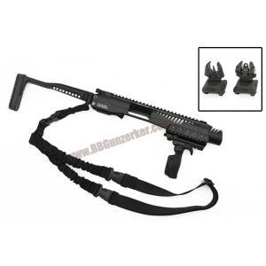 ชุดประกอบปืนสั้น KPOS G2 Glock 17 / 19
