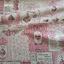 ผ้าญี่ปุ่น YUWA (ลายเค้กชมพู่) thumbnail 1