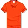 fashion เสื้อโปโล คอปกแขนสั้น สีดำ ไซต์ S-3XL (รอสินค้า15-20วัน)