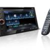 JVC KW-AV51 (เครื่องเล่นจอ 6.1 นิ้ว DVD/USB)