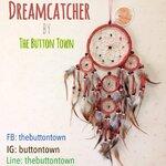 ตาข่ายดักฝัน (Dream Catcher) รุ่น ยอดนิยม