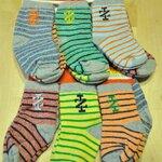Izod socks 0-6 months / 6-12 months
