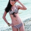 SM-V1-074 ชุดว่ายน้ำแฟชั่น คนอ้วน เด็ก ดารา thumbnail 5