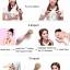 Iontophoresis Facial or Eye Care Massager 2in1 หน้าสะอาดใสไร้สิวไปพร้อมๆ กับดูอ่อนกว่าวัย thumbnail 7