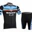 ชุดปั่นจักรยาน Bianchi ขนาด XXL พร้อมส่งทันที ฟรี EMS thumbnail 1