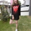 Comme Des Garcons Shirt Dress thumbnail 4