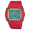 นาฬิกาข้อมือ CASIO BABY-G STANDARD DIGITAL รุ่น BGD-501-4B