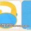 AP154••เซตหมวก+ผ้ากันเปื้อน•• / [สีฟ้า] น้องหมี thumbnail 7