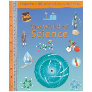 world of science