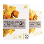 Green Curmin (กรีนเคอมิน)