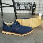 พรีออเดอร์ รองเท้าผ้าใบ เบอร์ 36-48 แฟชั่นเกาหลีสำหรับผู้ชายไซส์ใหญ่ เบา เก๋ เท่ห์ - Preorder Large Size Men Korean Hitz Sport Shoes