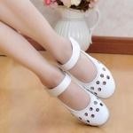 พรีออเดอร์ รองเท้าแตะแฟชั่น เบอร์33- 43 แฟชั่นเกาหลีสำหรับสุภาพสตรีไซส์ใหญ่ สวย เก๋ เท่ห์ ไม่ซ้ำใคร - Preorder Large Size Women Korean Hitz Sport Shores