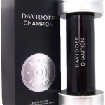 DAVIDOFF Champion For Men 90ml
