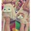 กระเป๋าสะพายโซ่น้องแมว 3มิติ thumbnail 4