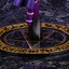 Yu-Gi-Oh! Duel Monsters - Black Magician - ARTFX J - 1/7 - -Unmei no Duel!!- (Limited Pre-order) thumbnail 6