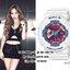 นาฬิกาข้อมือ คาสิโอ Casio Baby-G รุ่น BA-112-7A thumbnail 1