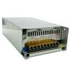 Switching Power Supply สวิทชิ่ง เพาวเวอร์ ซัพพลาย 12 VDC 40A รุ่น S-480-12 (Silver) สำเนา