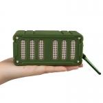 ลำโพงพกพา ไหมฟ้า MIFA F6 Bluetooth Speaker (Army Green)