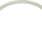 สายนํ้าดีอ่างล้างหน้า ยาว 18 นิ้ว - ขาว PREMA P330L18#WH(HM)