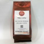 เมล็ดกาแฟ ดอยช้าง Organic Espresso Roast 250g