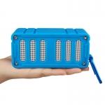 ลำโพงพกพา ไหมฟ้า MIFA F6 Bluetooth Speaker (Blue)