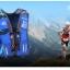 เป้น้ำ เป้วิ่งเทรล Aonijie Model#4 (สีฟ้า) thumbnail 4