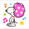SNOOPY★FUNNY FACES