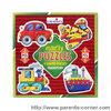 จิ๊กซอ  EARLY PUZZLES - ยานพาหนะ 1