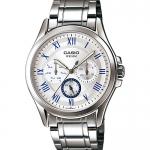 นาฬิกา คาสิโอ Casio STANDARD Analog'men รุ่น MTP-E301D-7B2V