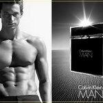 CK Man EDT 100 ml มีกล่อง+ซีล