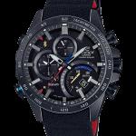 นาฬิกา Casio EDIFICE Bluetooth Scuderia Toro Rosso by Red Bull Limited Edition ลิมิเต็ดเอดิชัน รุ่น EQB-501TRC-1A ของแท้ รับประกัน 1 ปี