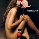 Moschino Cheap and Chic EDT 100 ml มีกล่อง+ซีล