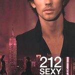 Carolina Herrera 212 Sexy for Men EDT 100 ml มีกล่อง+ซีล