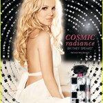 Britney Spears Cosmic Radiance EDP 100 ml มีกล่อง+ซีล