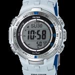 นาฬิกา คาสิโอ Casio PRO TREK รุ่น PRW-3000G-7 (ชุดเซ็ต แถมสาย)