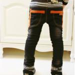 กางเกงกันหนาว C69-21