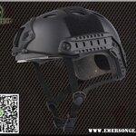 หมวก Emerson Gear สีดำ
