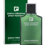 Paco Rabanne Pour Homme For Men 100 ml มีกล่อง+ซีล
